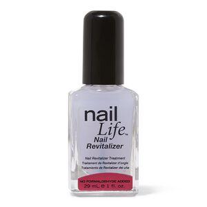 Formaldehyde Free Nail Revitalizer