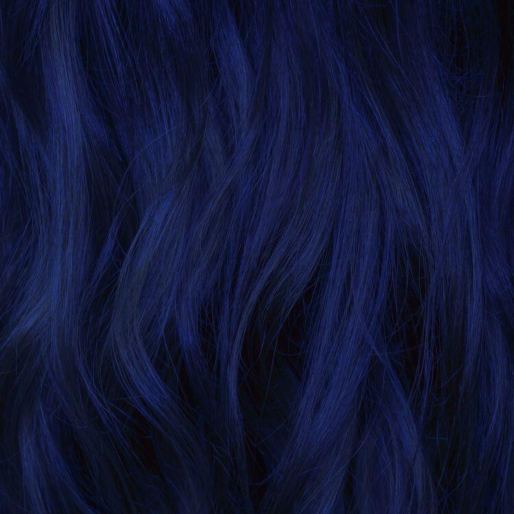 Permanent Brights Creme Hair Color Sapphire