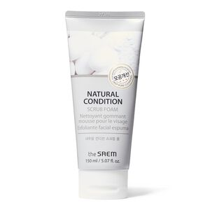 Natural Condition Scrub Pore Cleanser