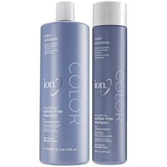 Color Defense Sulfate Free Shampoo