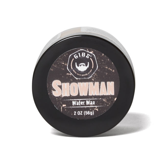 Showman Styling Water Wax
