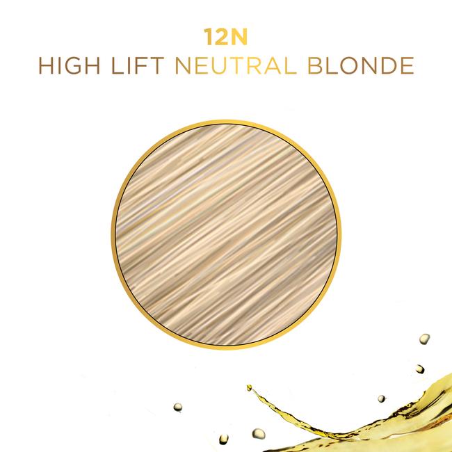 Clairol Pro Liquicolor HL-N Neutral Blonde