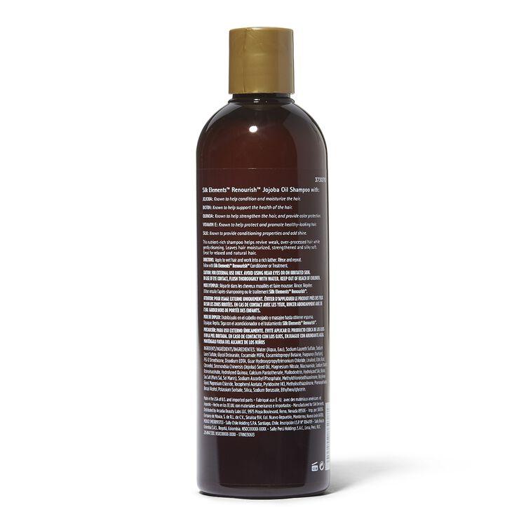 Renourish Jojoba Oil Shampoo 16oz