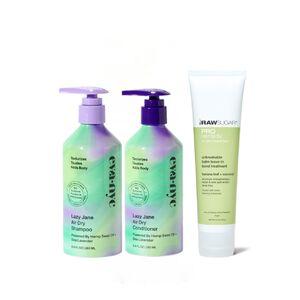 Hair Care Air Dry Set