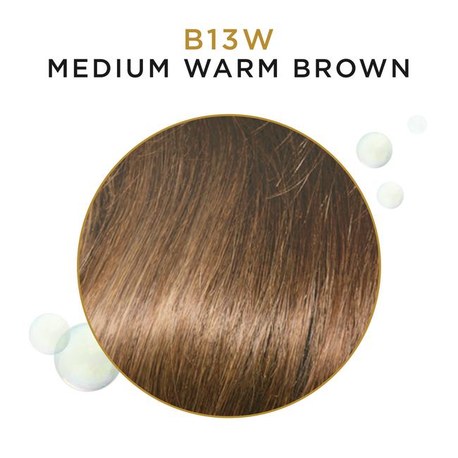 Clairol Semi-Permanent Haircolor Medium Warm Brown
