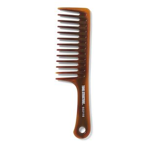 Tortoise Large Handle Comb