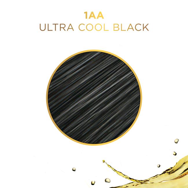 Clairol Pro Liquicolor 52D Black Azure