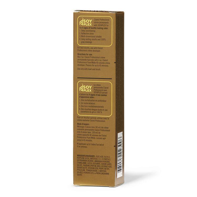 Clairol Pro Creme 12G Hi-Lift Golden Blonde
