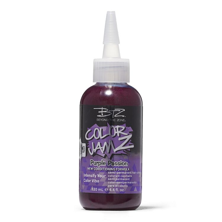 Beyond The Zone Color Jamz Purple Passion