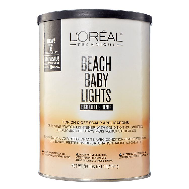 Beach Baby Lites High Lift Lightener 1 lb