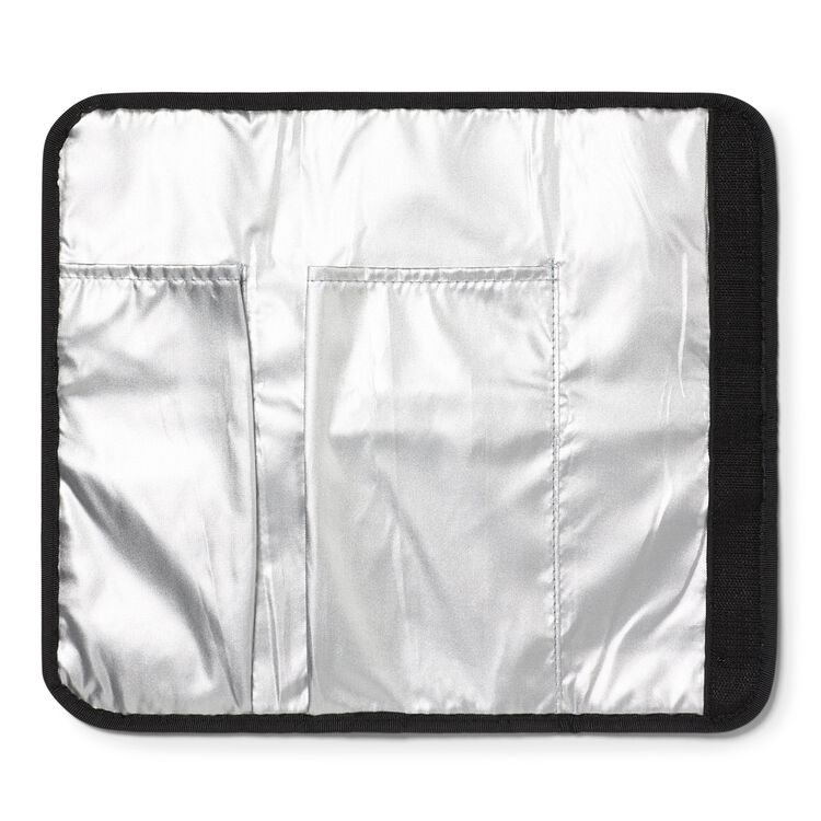 Heat Resistant Storage Case & Thermal Mat-Black