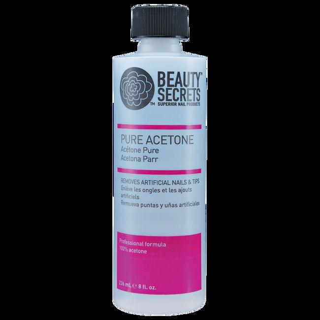 Pure Acetone Manicurist Solvent