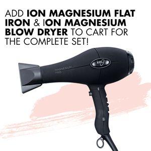 Magnesium Blow Dryer