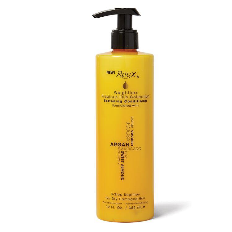 Weightless Precious Oils Softening Conditioner