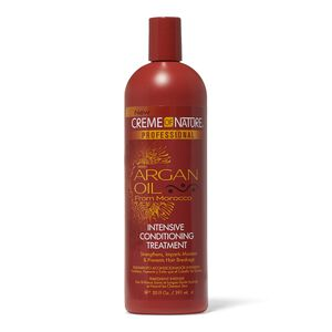 Argan Oil Intensive Conditioning Treatment