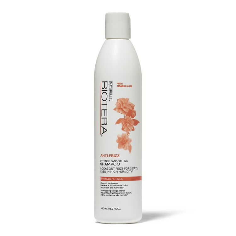 Anti Frizz Intense Smoothing Shampoo