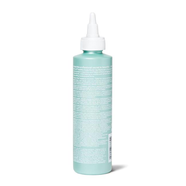 Healthy Scalp Exfoliating Scrub