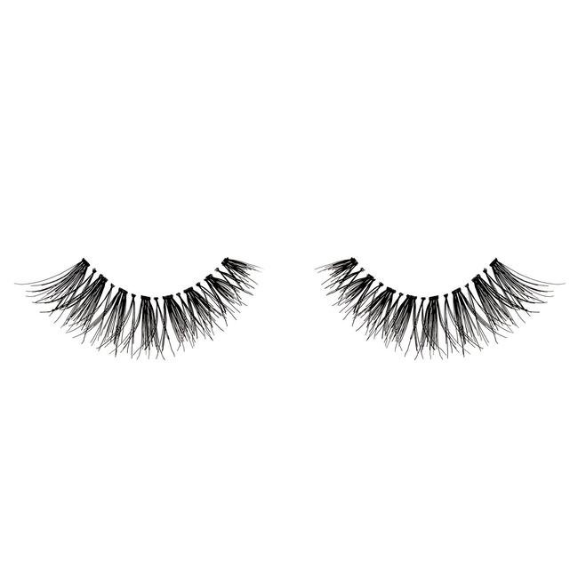 N°24 Eyelashes 10 Pk