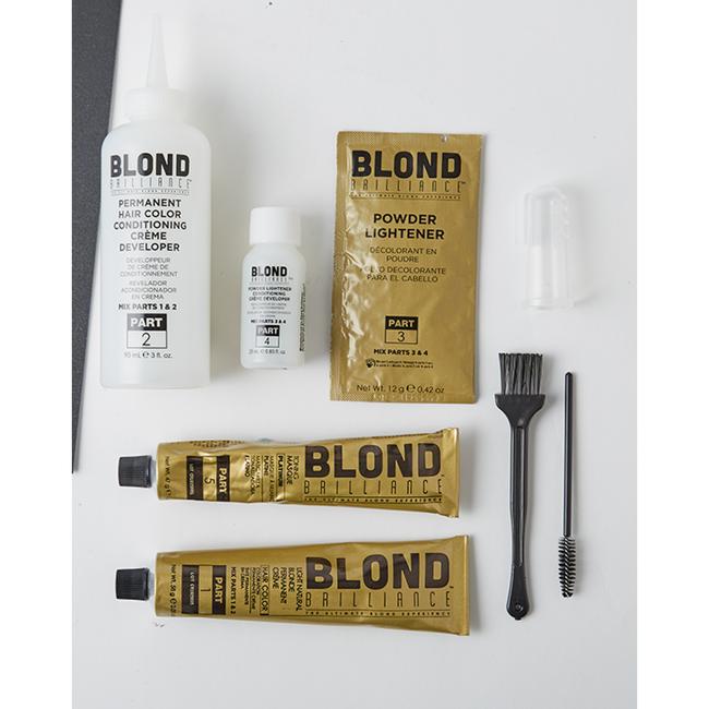 Perfect Brond Base & Highlighting Kit