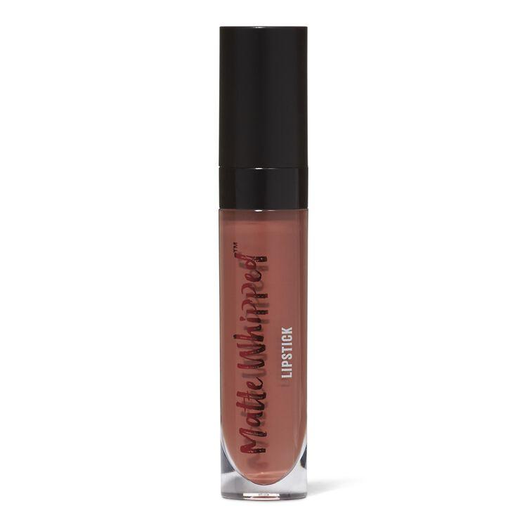 Matte Whipped Lipstick Upscale Flavor