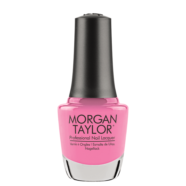 Look At You Pink-achu! Nail Lacquer