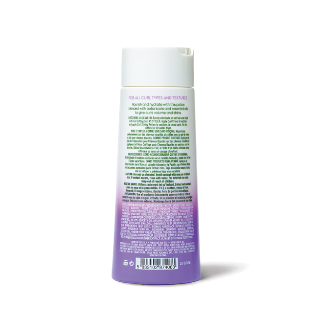 Curl Styling Potion