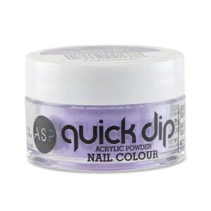 Quick Dip Powder French Lilac