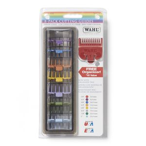 Color Coded Cutting Combs