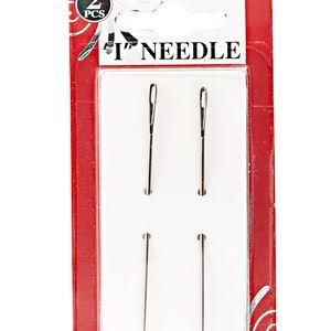 """""""I"""" Weaving Needle"""