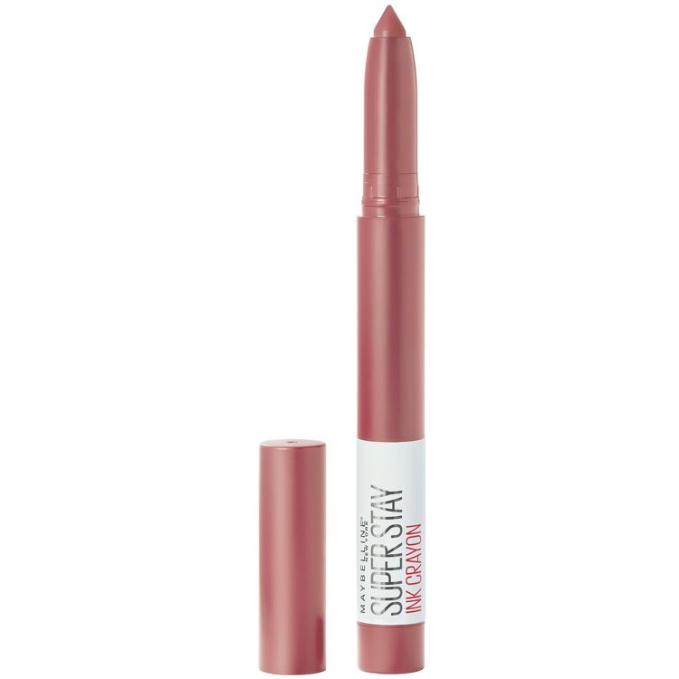 Super Stay Matte Ink Crayon Lipstick