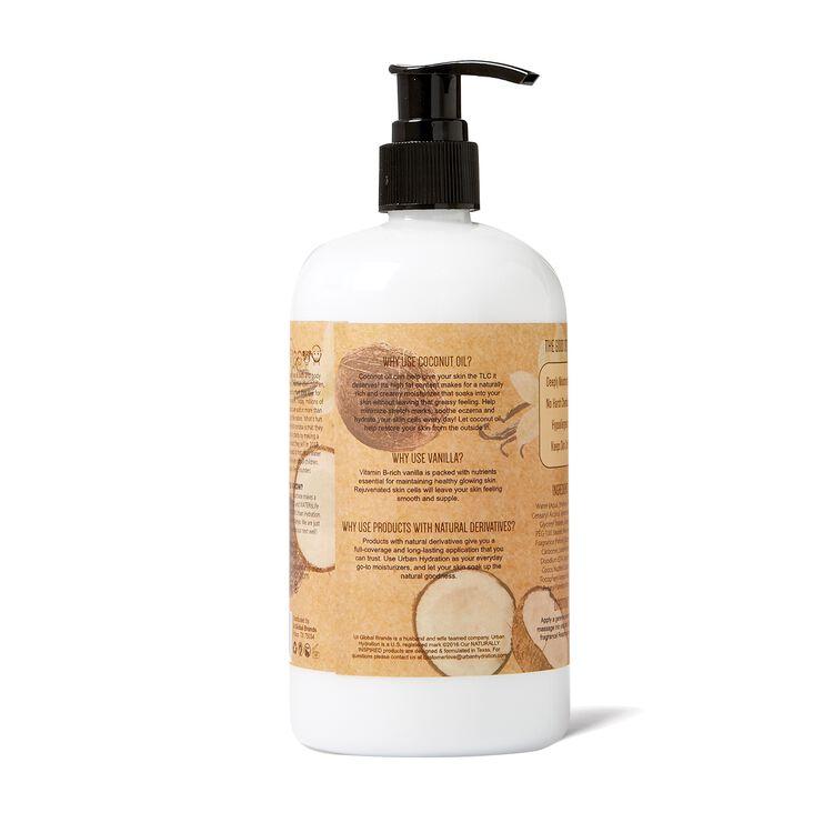 Vanilla Extract Body Lotion