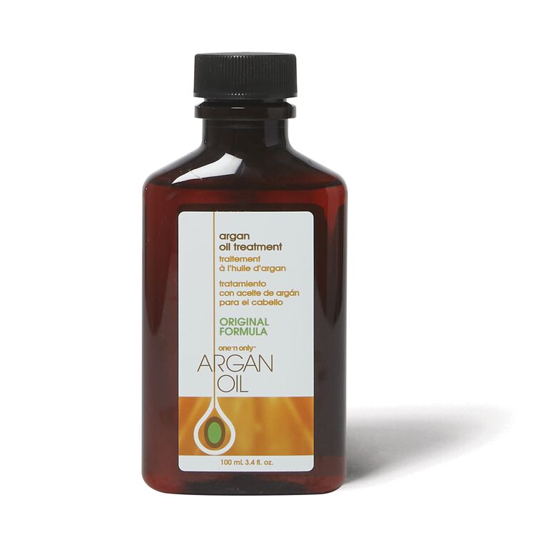 Travel Size Argan Oil Treatment