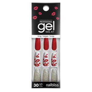 Love Bite Gel Nail Kit