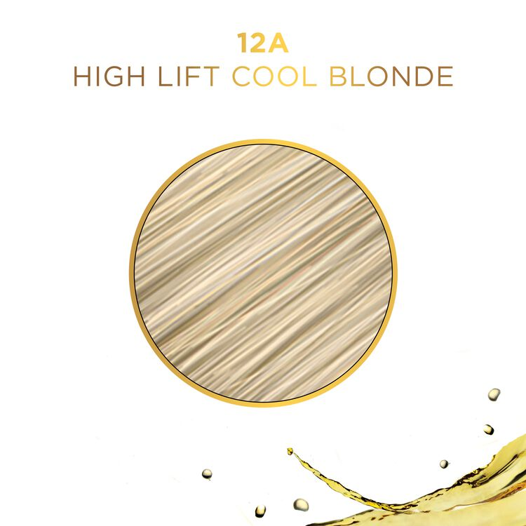 Clairol Pro Liquicolor HL-V Cool Blonde