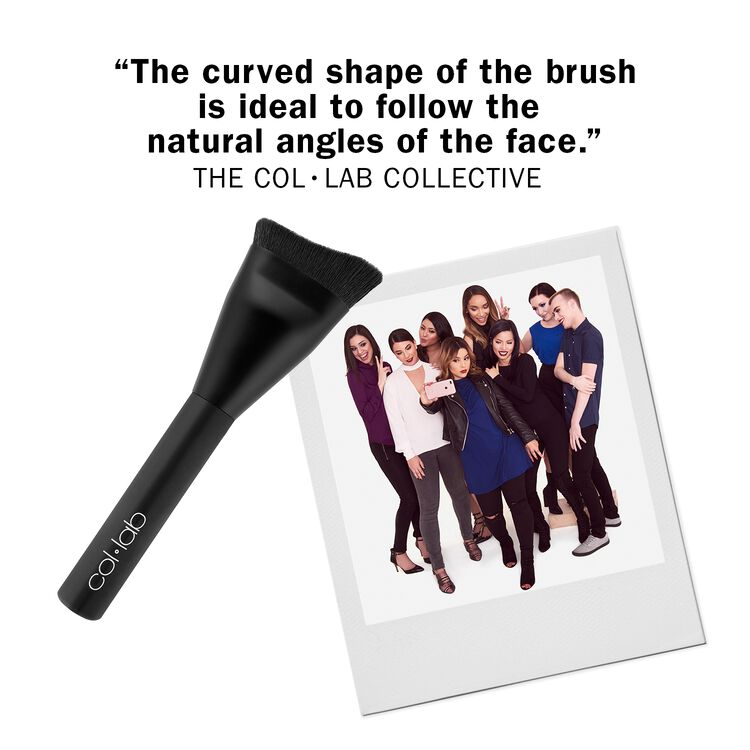 Precise Contouring Brush