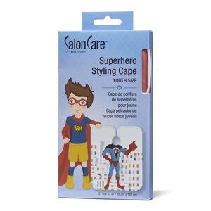Super Hero Styling Cape