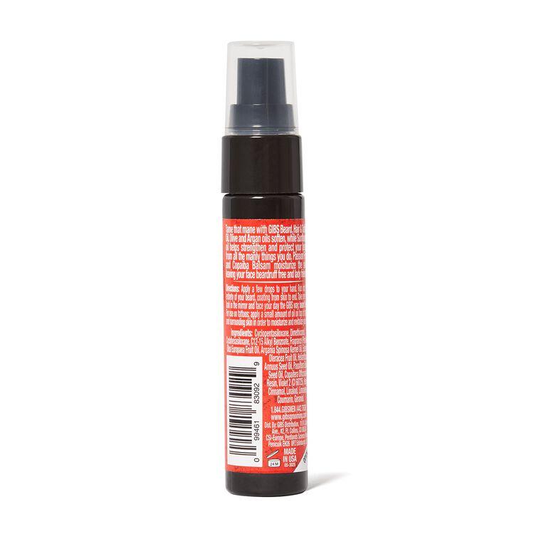 Brushmaster Beard, Hair & Tattoo Oil