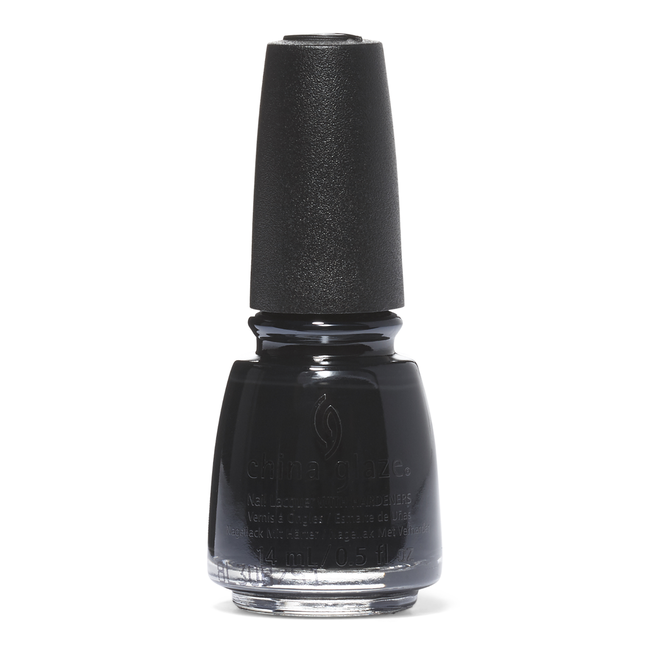 Liquid Leather Nail Lacquer