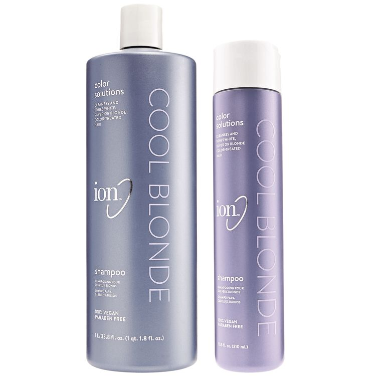Cool Blonde Shampoo
