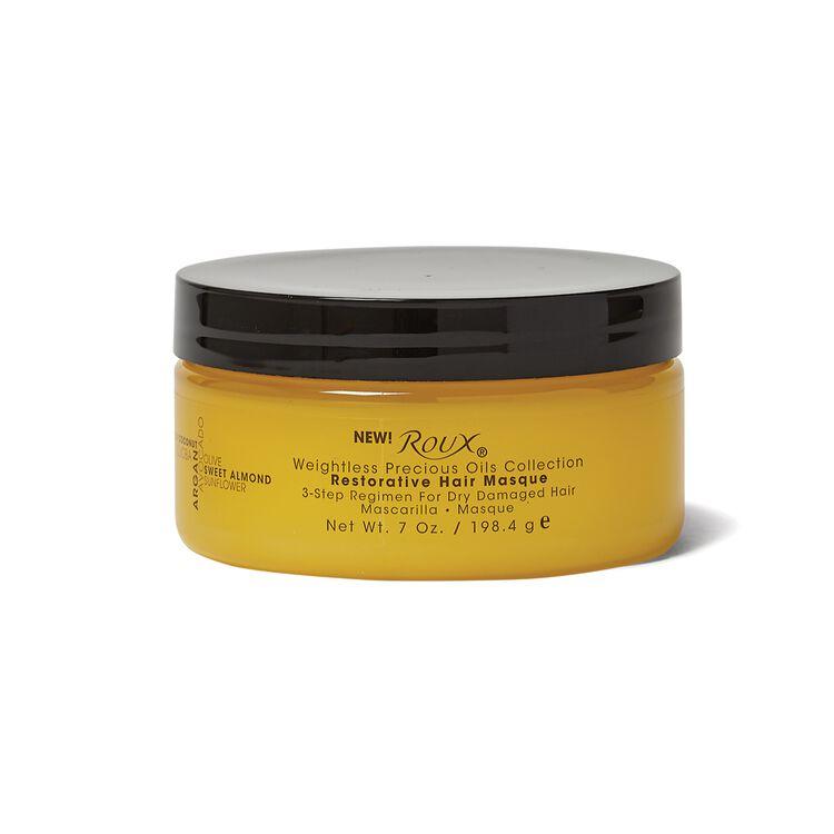 Weightless Precious Oils Strengthening Masque