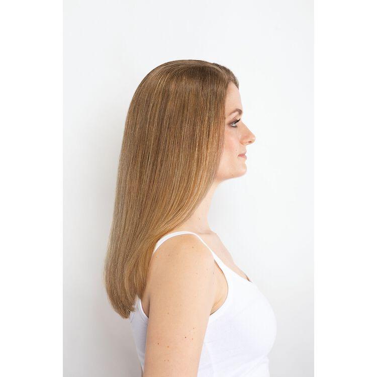 Anti-Aging 9RC Light Strawberry Blonde Permanent Liquid Hair Color