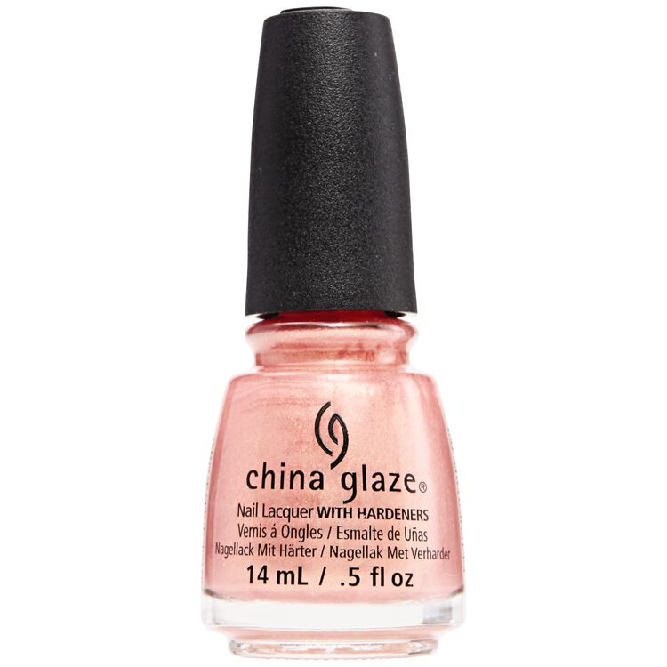 Moment In The Sunset Nail Lacquer