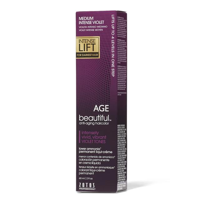 Intense Lift Medium Intense Violet Permanent Liqui-Creme Hair Color