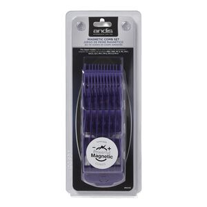 Magnetic 5-Comb Set
