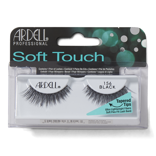 Soft Touch #156 Lashes