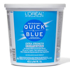 Quick Blue High Performance Powder Lightener