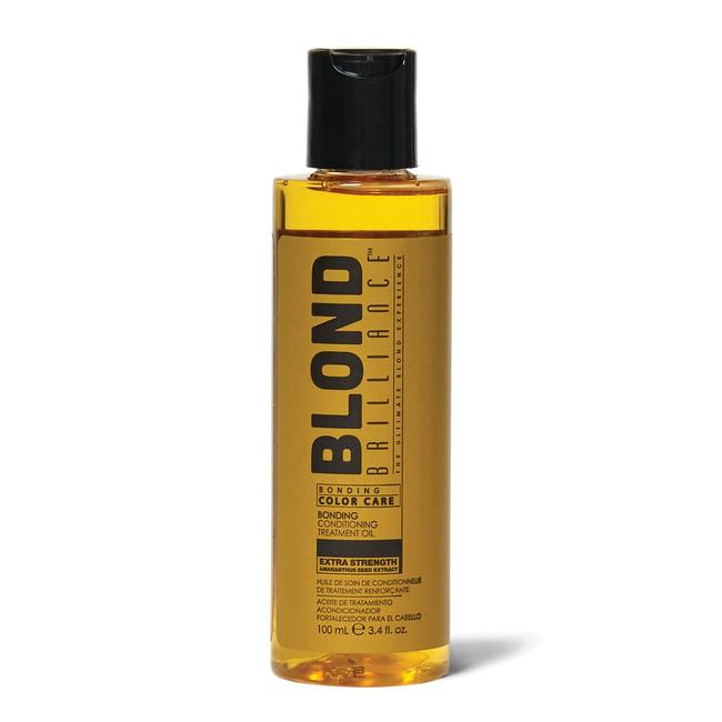 Bonding Oil