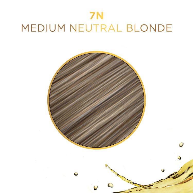 Clairol Pro Liquicolor 87N Medium Neutral Blonde