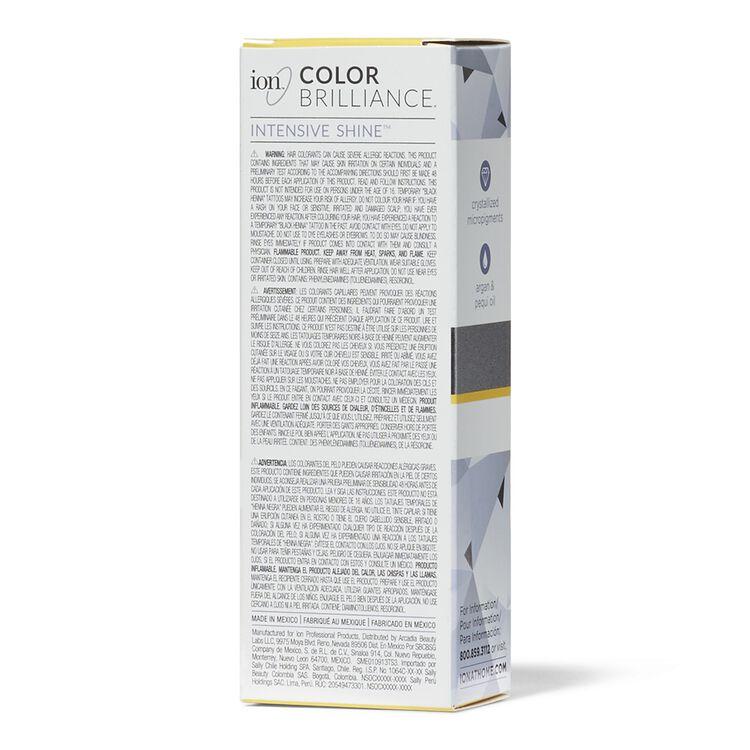 7N Medium Blonde Permanent Liquid Hair Color