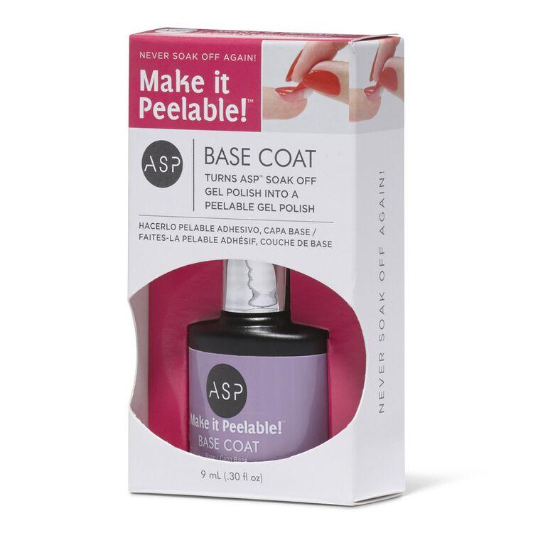 Make It Peelable Gel Base Coat